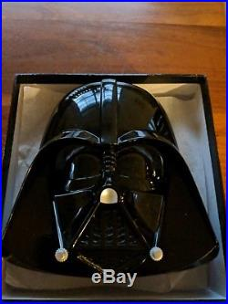 2011 Niue Star Wars Classic Silver S$2 Colored Darth Vader Four Coin Set New Set