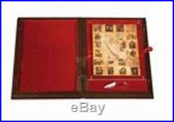 2012 S$24 Niue The Durer Codex 1 Kg Silver (24) S$1 Coins Limited Edition