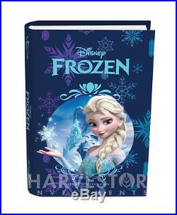 2016 Disney Frozen Elsa Ngc Pf69 First Releases 1 Oz. Silver Coin