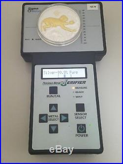 2016 Niue Year of the Monkey Lunar 5 oz Silver $8 Proof Coin with Gold Gilding