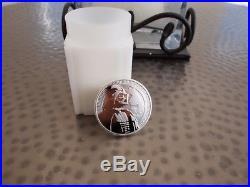 2017 Star Wars Darth Vader Silver Coin 1 oz (Lot of 10)