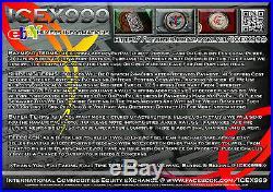 2oz 2014 Niue Batman 75th Anniversary Silver Proof Coin Digital Signature