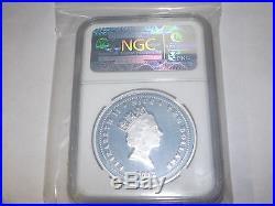 Niue 2012 $2 FENG SHUI KOI Japanese Carp Fish 1Oz Silver Coin PF 70 UCAM NGC