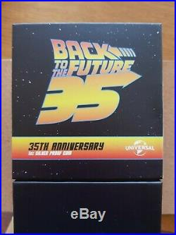 Niue 2020'Back to the Future' silver coin